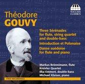 Gouvy: Serenades For Flute
