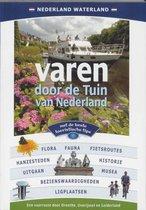 Varen door de Tuin van Nederland