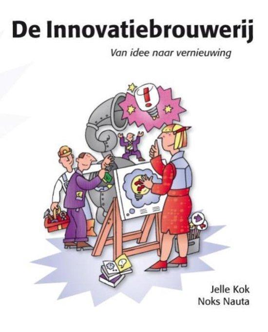 De Innovatiebrouwerij - Jelle Kok | Fthsonline.com