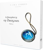 Time Stories A prophecy of Dragons