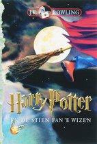 Harry Potter - Harry Potter en de stien fan e wizen