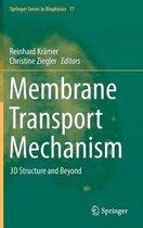 Membrane Transport Mechanism