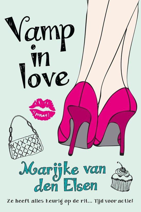 Vamp in love - Marijke van den Elsen |