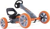 BERG Skelter Reppy Racer grijs/oranje met soundbox 2.5-6 jaar