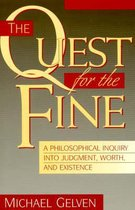 The Quest for the Fine