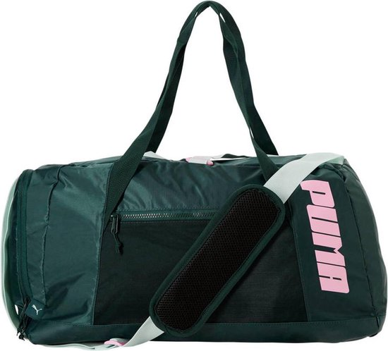 PUMA AT duffle bag Sporttas Heren - Ponderosa Pine
