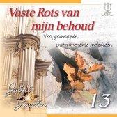 Vaste Rots van mijn behoud (Veel gevraagde instrumentale melodieen) - Jubal Juwelen 13
