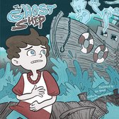 Omslag The Ghost Ship