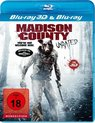 Madison County (3D Blu-ray)