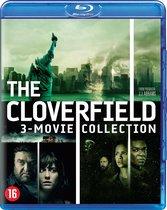 Cloverfield 1 t/m 3 Boxset (Blu-ray)