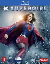 Supergirl - Seizoen 2 (Blu-ray)