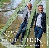 Jan Lenselink & André van Vliet - New Collection