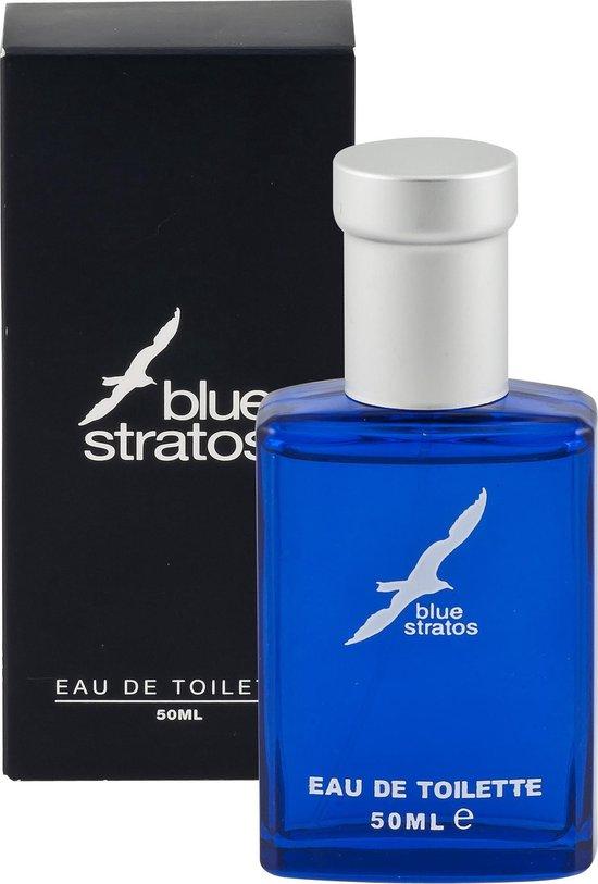 Blue Stratos for Men - 50 ml - Eau de toilette