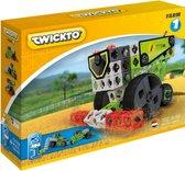Twickto constructiespeelgoed – Tractor & Boerderij – Jongens speelgoed (6 - 99 jaar) – Constructie bouwset / bouwspeelgoed – Set Farm #1 – 102 Delig