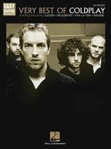 Very Best of Coldplay - 2nd Edition