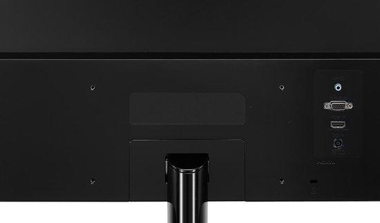LG 32MP58HQ-P  - IPS Monitor - LG