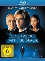 Meet Joe Black (1998) (Blu-ray)