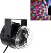 Disco Lamp - Party Led Light Bal - Discobal - Led Magic Ball