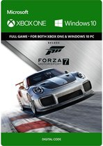 Forza Motorsport 7 - Deluxe Edition - Xbox One / Windows Download