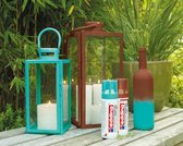 edding Permanent Spray - Spuitbus verf - Kleur: wit, mat