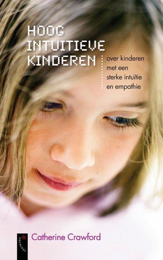 Hoog Intuitieve Kinderen - Catherine Crawford |