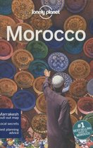 Lonely Planet: Morocco (11th Ed)
