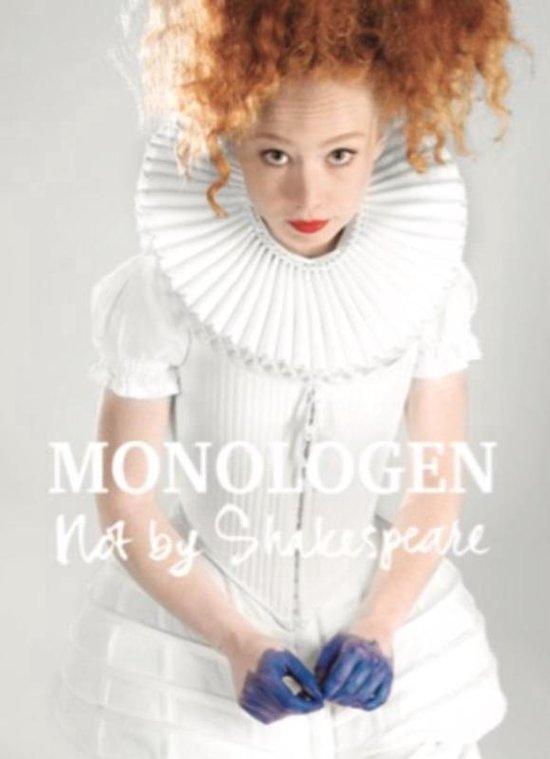 Monologen, not by Shakespeare