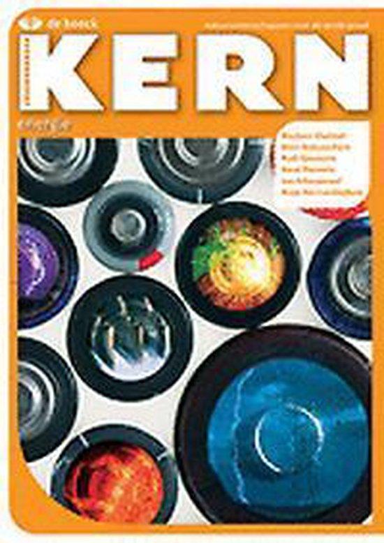 Afbeelding van Kern - energie - leerboek