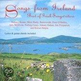 Songs From Ireland - Best