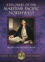 Explorers of the Maritime Pacific Northwest