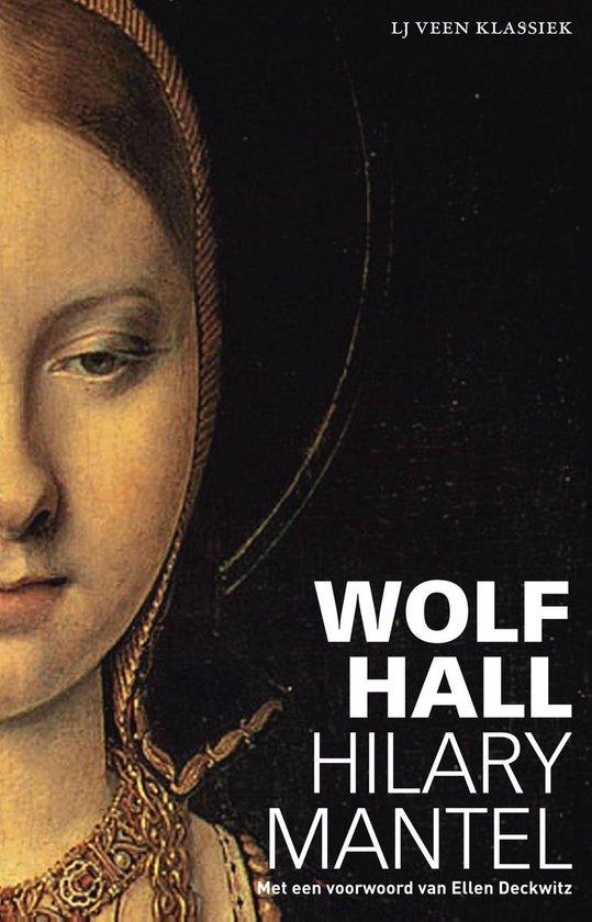 LJ Veen Klassiek - Wolf Hall