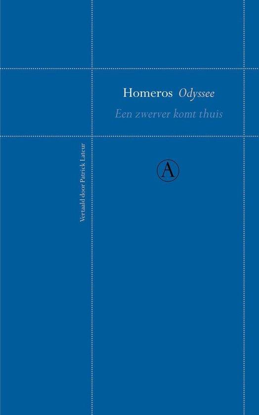 Perpetuareeks 71 - Odyssee