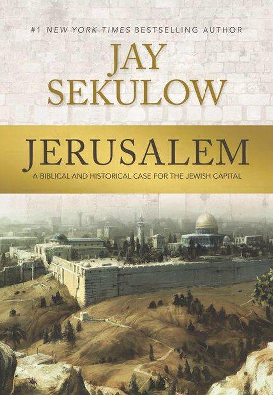 Jerusalem - Jay Sekulow  