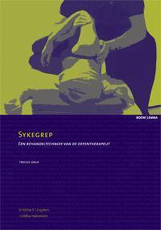 Sykegrep - Kristina S. Lingsten |