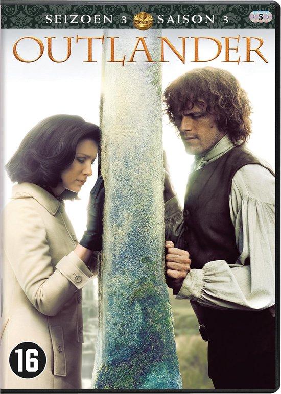 Outlander - Seizoen 3 - Tv Series