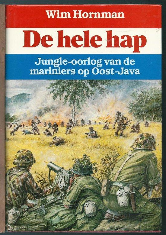 Hele stap - Wim Hornman  