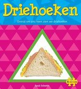 Modellen - Driehoeken
