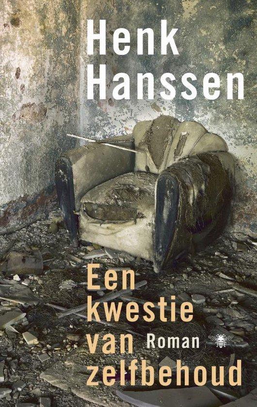 Een kwestie van zelfbehoud - Henk Hanssen | Fthsonline.com