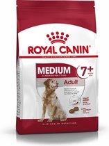 Royal Canin Medium Adult 7+ - Hondenvoer - 15 kg