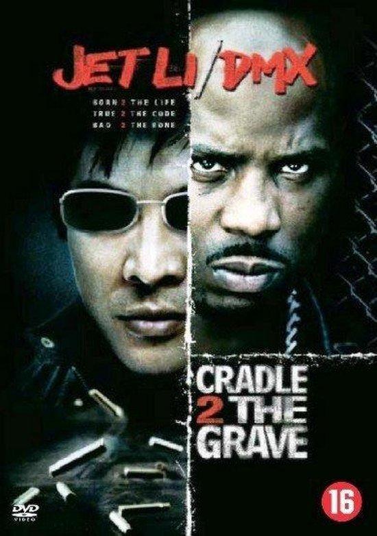Cover van de film 'Cradle 2 The Grave'