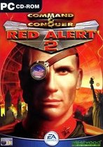 Command & Conquer: Red Alert 2 (Windows)