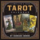 Llewellyn's 2020 Tarot Calendar