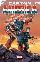 Marvel 06 - Captain America