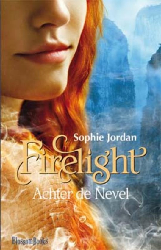 Firelight - Achter de nevel - Sophie Jordan |