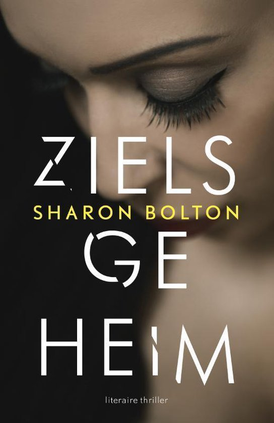Boek cover Zielsgeheim van Sharon Bolton (Onbekend)