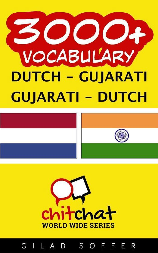 3000+ Vocabulary Dutch - Gujarati - Gilad Soffer pdf epub
