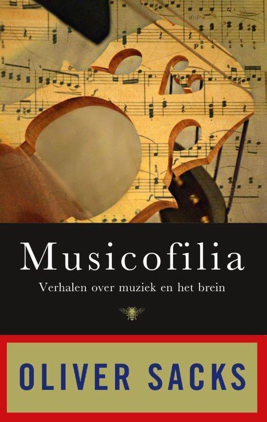Musicofilia - Oliver Sacks | Fthsonline.com