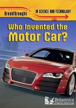 Who Invented the Motor Car?