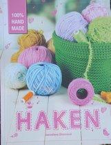100% handmade hake