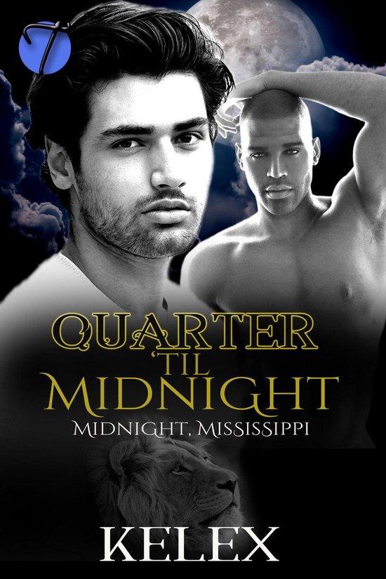 Quarter 'til Midnight